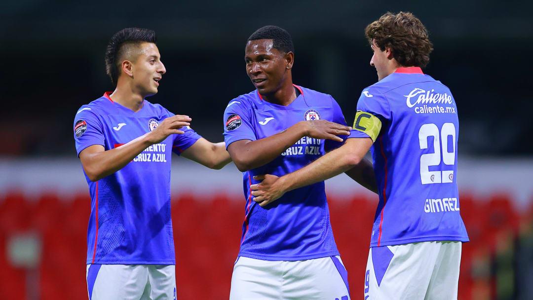 Cruz Azul es el principal candidato a ganar el Guard1anes Clausura 2021