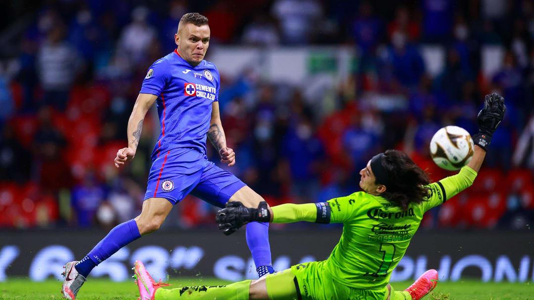Santos Laguna vs Cruz Azul se enfrentarán en la jornada 2 del Apertura 2021