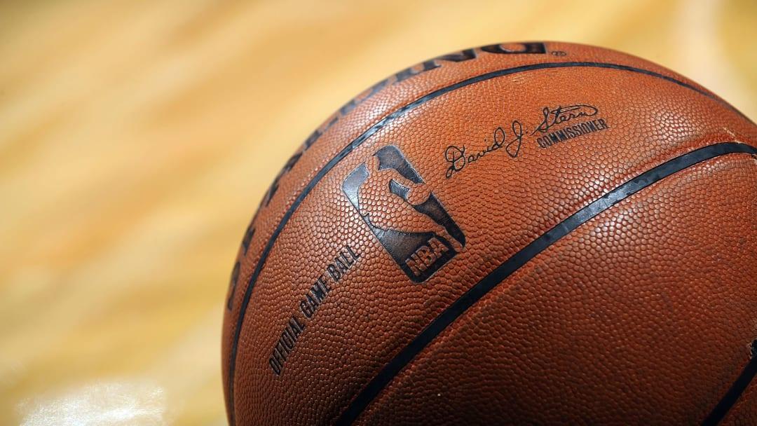 Dallas Mavericks v San Antonio Spurs, Game 5