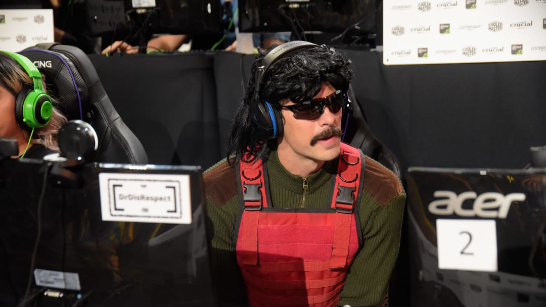"One of the biggest stories in the gaming world from the past month has been the standoff between Guy ""Dr. DisRespect"" Beahm and Twitch."