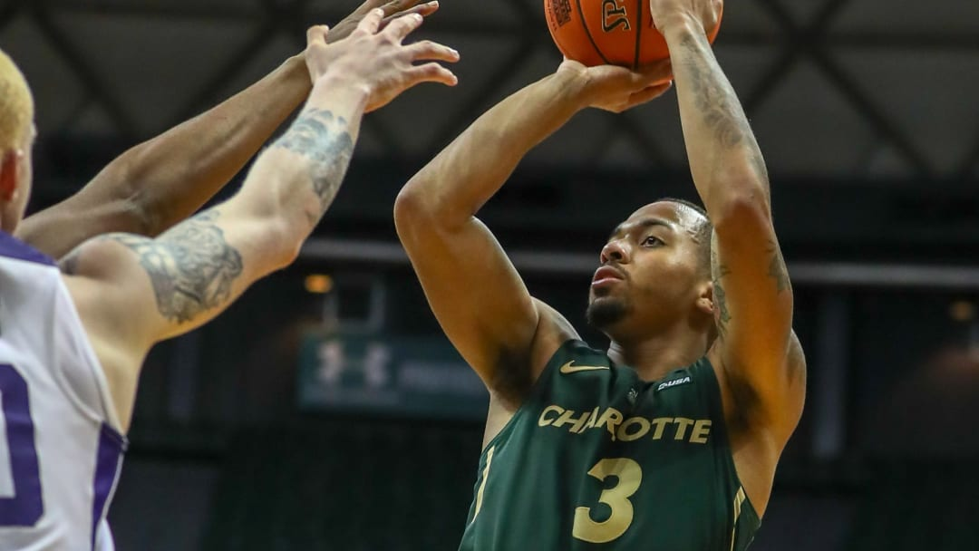 Charlotte vs Marshall prediction and NCAAB pick straight up for tonight's game between CHAR vs MRSH.