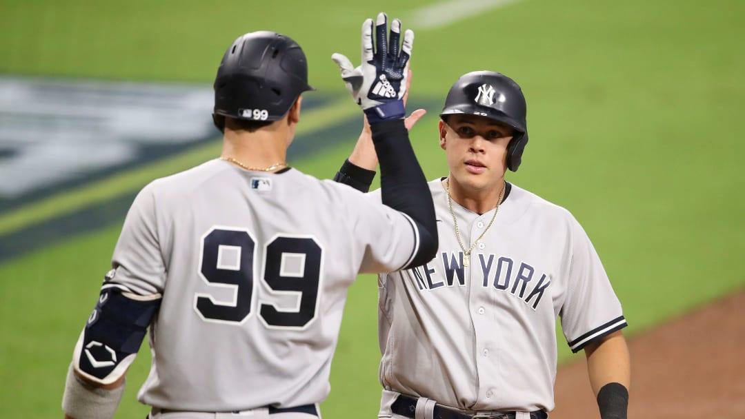 Yankees tendrán de regreso a Judge y Urshela este sábado