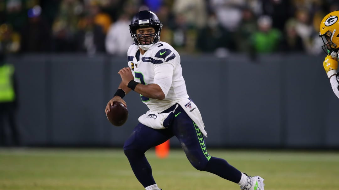 The Seattle Seahawks 2020 NFL season preview and projections broken down by the team's odds, according to FanDuel Sportsbook.