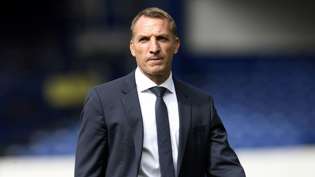 Brendan Rodgers' work at Leicester is getting noticed by clubs across Europe