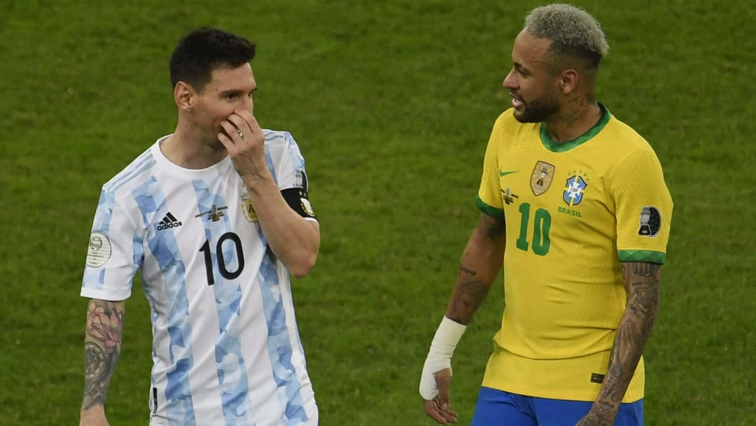 """Messi e Neymar são dois enormes """"camisas 10"""". E agora?"""