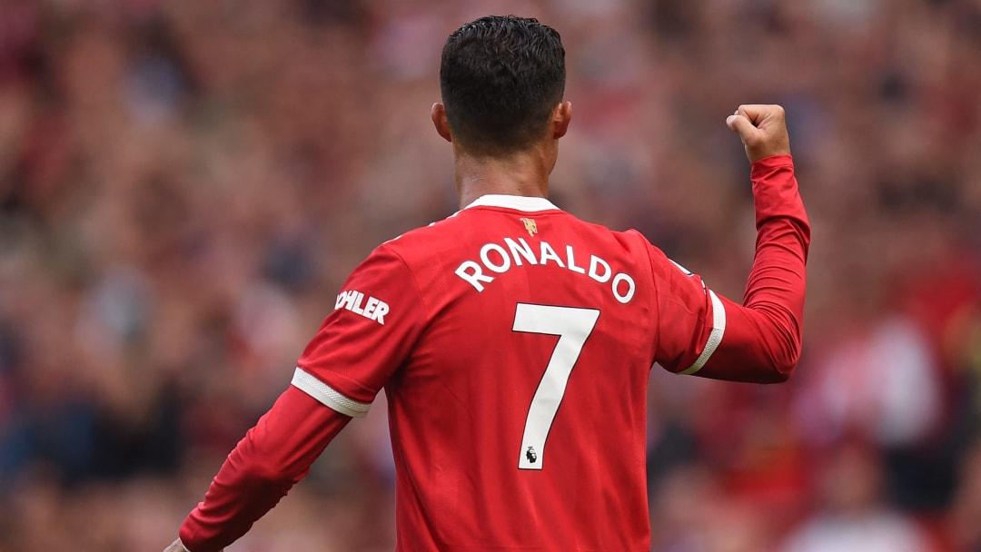 Ronaldo passou Messi neste levantamento