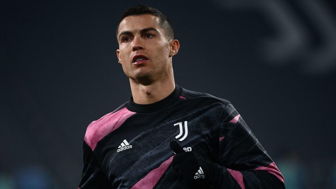 Cristiano Ronaldo peut tout faire changer.