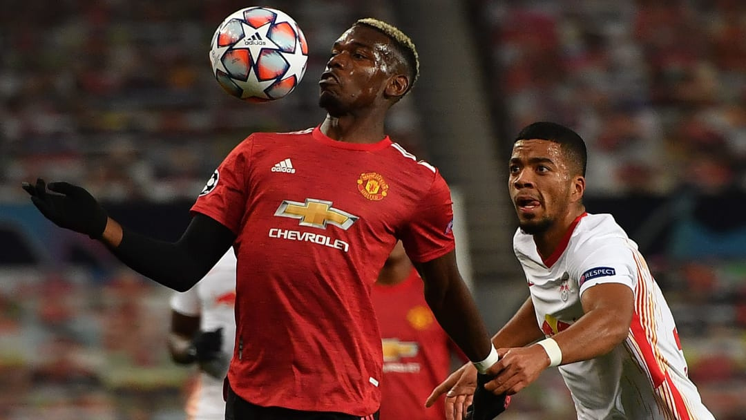 Manchester United travel to Germany to take on RB Leipzig in the final group stage game in the Champions League