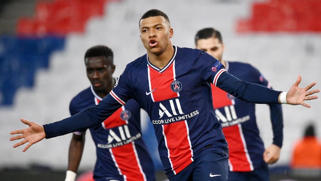 Le PSG est le dernier représentant français en Coupe d'Europe.