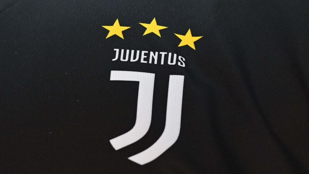 Un maillot classique pour la Juventus.