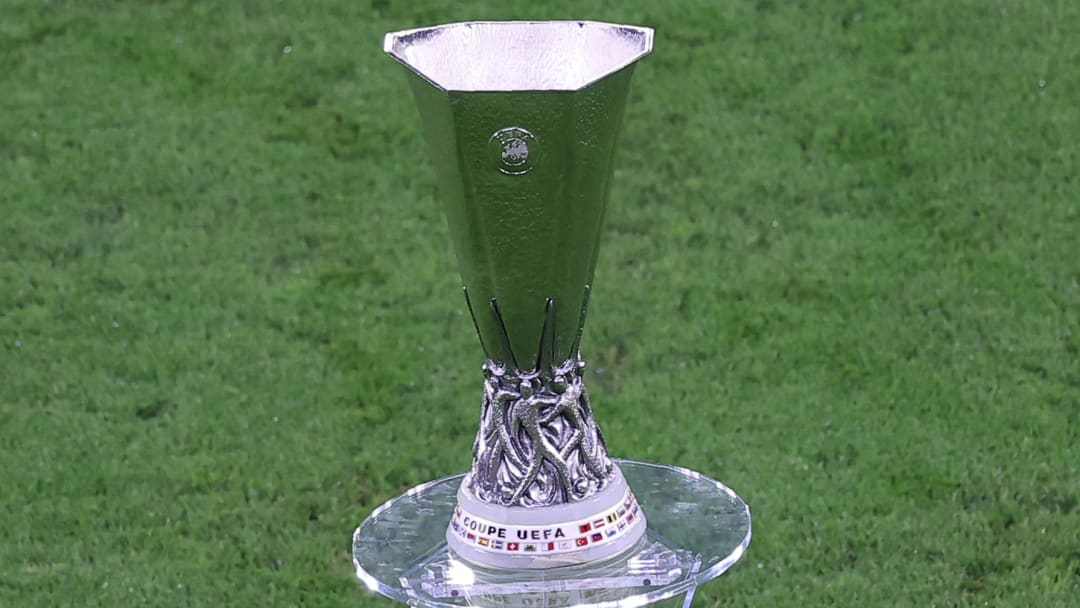 UEFA Avrupa Kupası