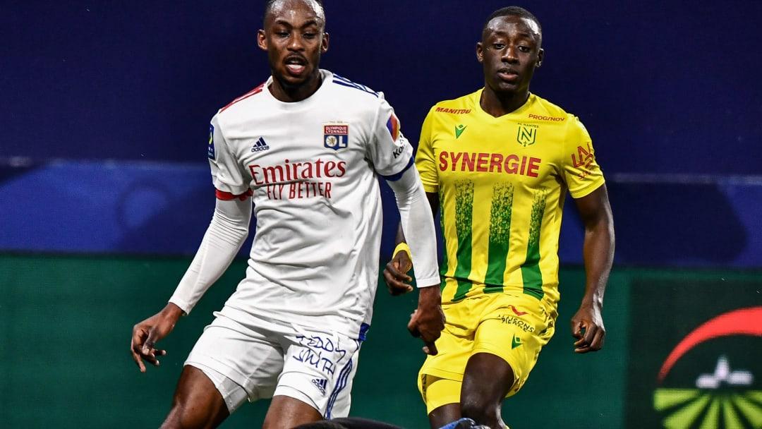 Match à fort enjeu ce dimanche soir en Ligue 1 !