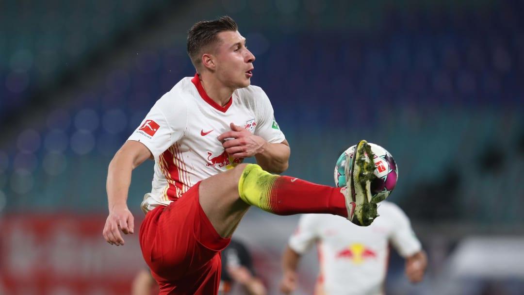 Willi Orban bleibt RB auch über das Karriere-Ende hinaus erhalten