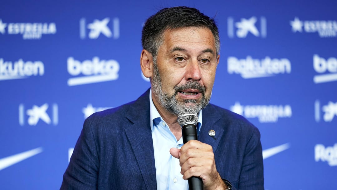 Bartomeu has reportedly been arrested by Spanish police in relation to the Barcagate scandal