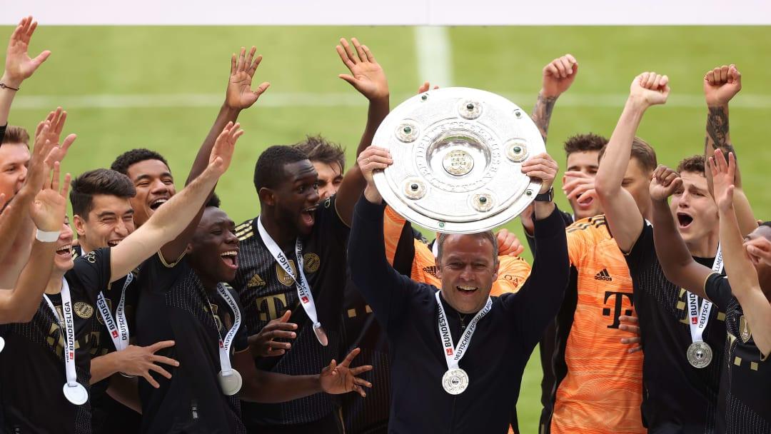 Wer wird Deutscher Meister? Die Mehrheit setzt erneut auf die Bayern