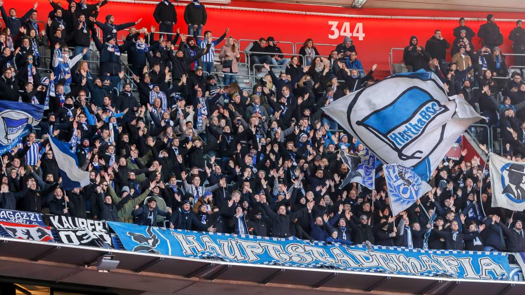 Kehren im Jahr 2021 auch die Fans zurück in die Bundesliga-Stadien?