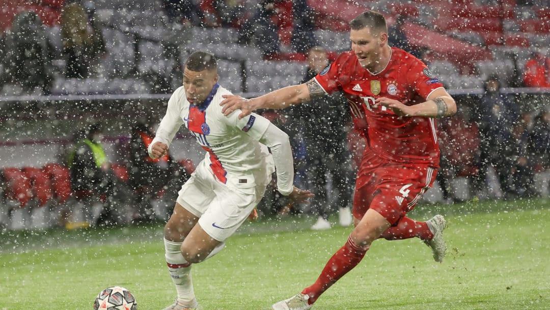 Niklas Süle wird dem FC Bayern vorerst fehlen