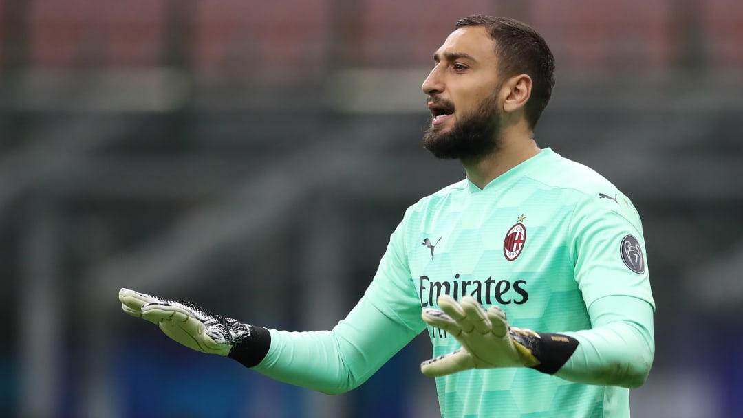 Gianluigi Donnarumma is set to be the cornerstone of an exciting Rossoneri era