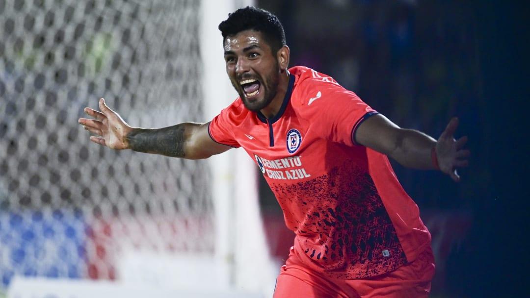 FC Juarez v Cruz Azul - Torneo Apertura 2021 Liga MX