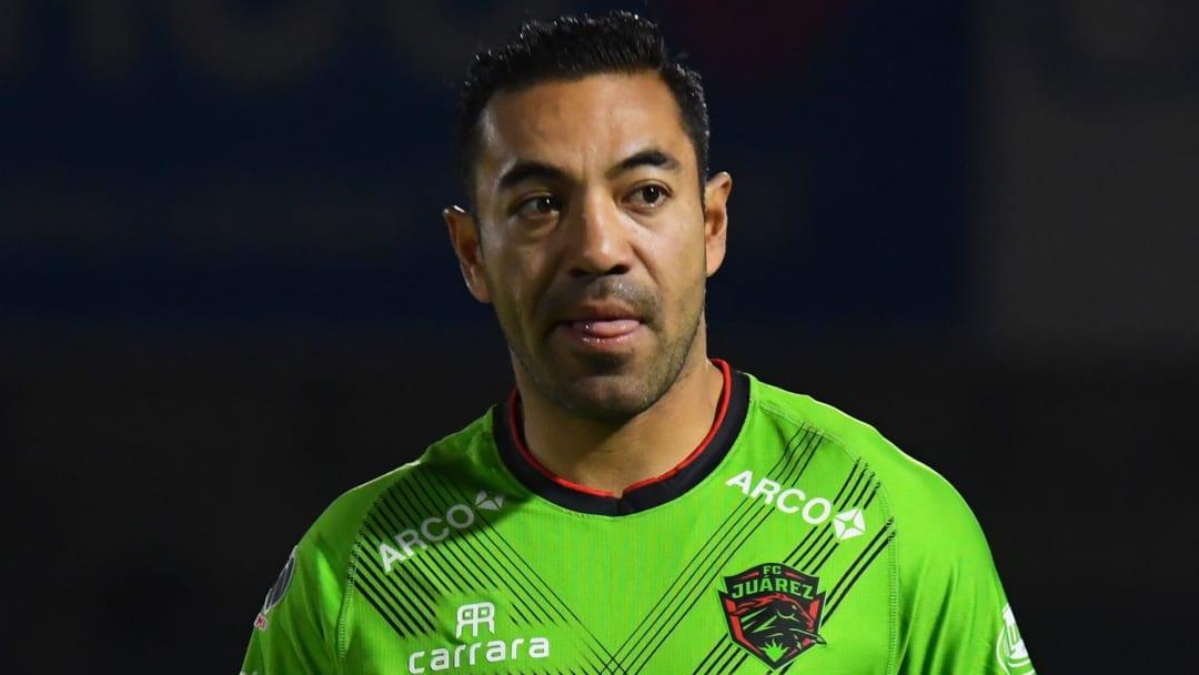 FC Juarez v Toluca - Torneo Guard1anes 2021 Liga MX