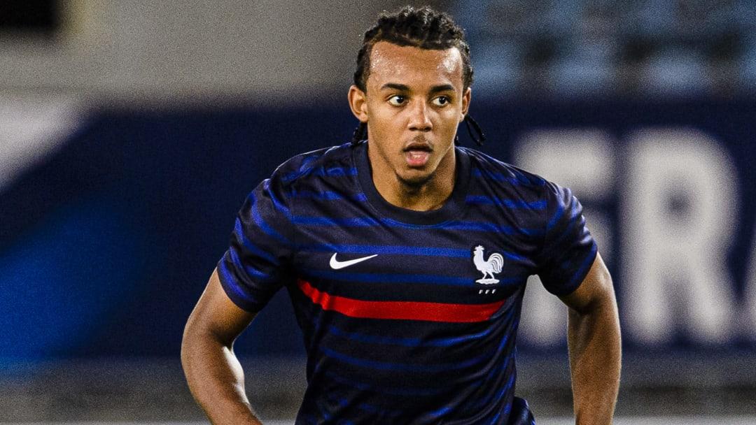 France U21 v Liechtenstein U21 - European Championship qualification