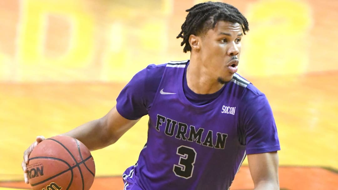 VMI vs Furman prediction and NBA pick straight up for tonight's game between VMI vs FUR.