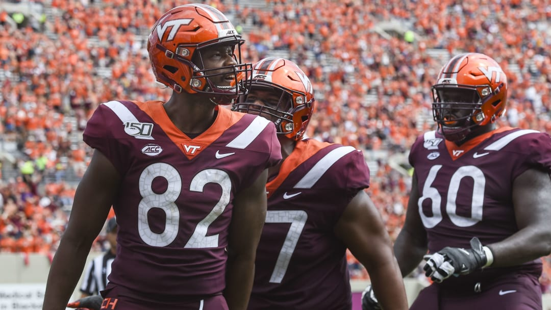 2021 Virginia Tech Wins Total: Odds, Betting Trends, & Over/Under Season Prediction for the Hokies.