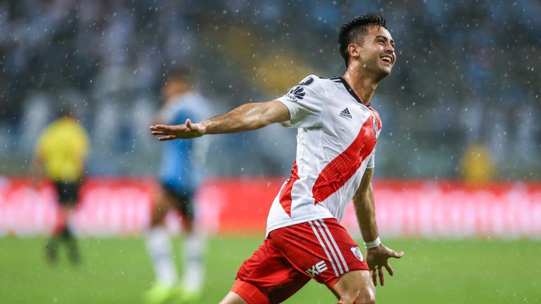 El penal del Pity Martínez quedará grabado para siempre en la memoria de los hinchas de River Plate
