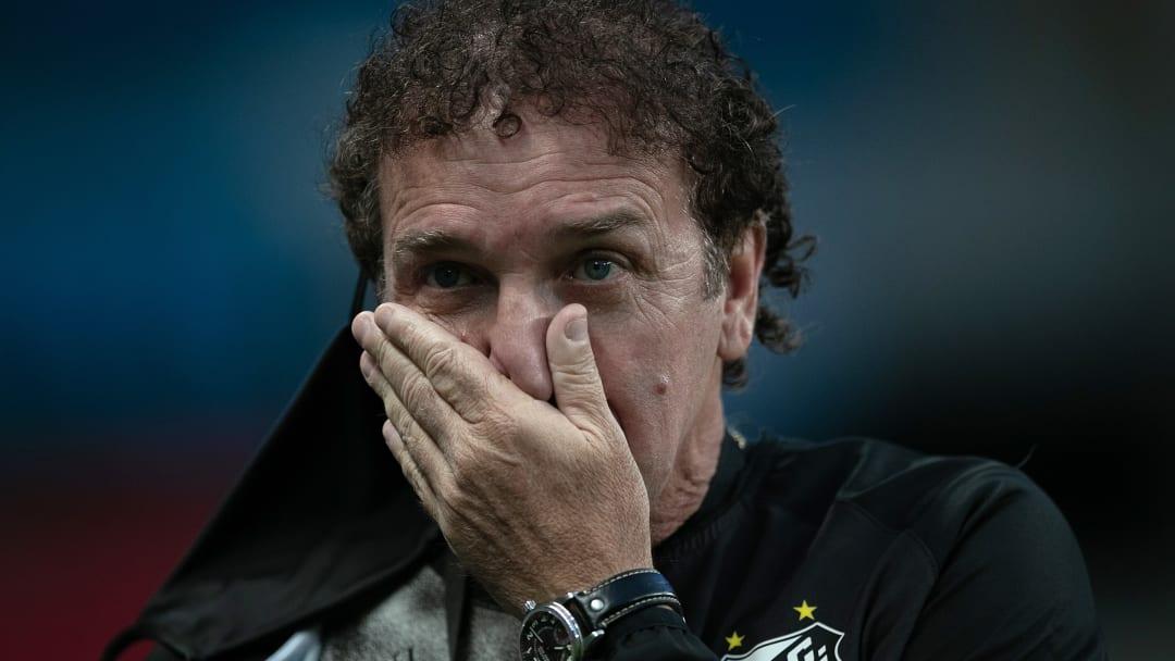 Gremio v Santos - Copa CONMEBOL Libertadores 2020