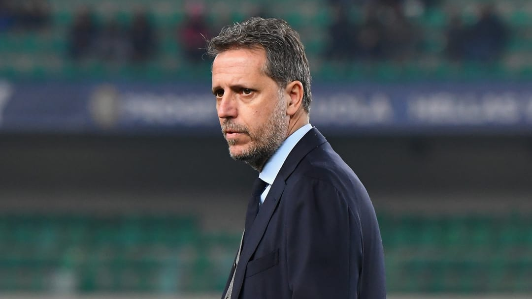Fabio Paratici