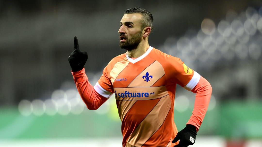 Serdar Dursun soll ein Kandidat für Schalke sein