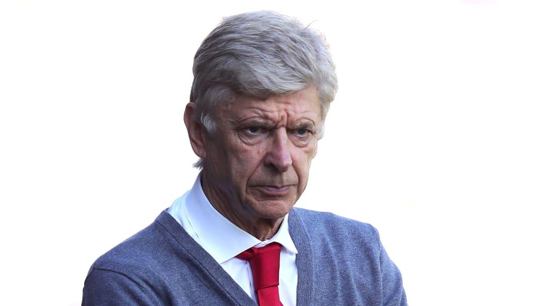 Wenger pourrait prendre en main la Nati prochainement