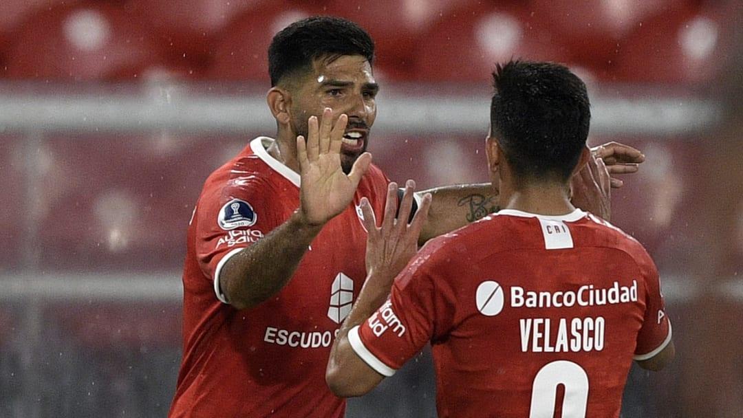Independiente v Fenix - Copa CONMEBOL Sudamericana 2020
