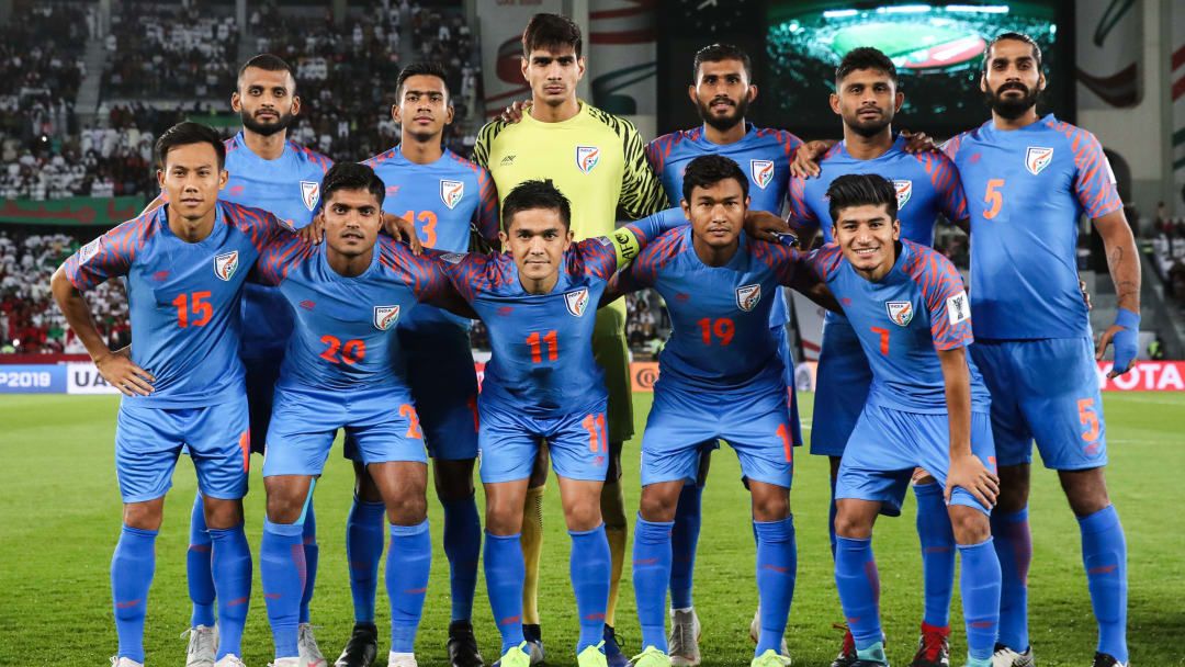 AIFF claim that organisers want India to play in the Copa America