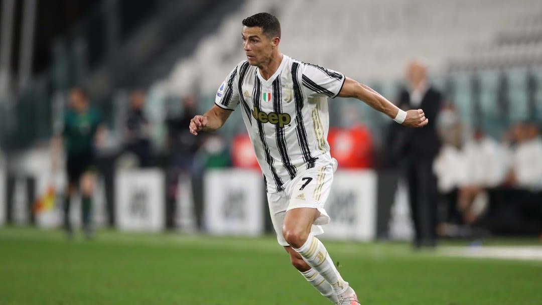 Por ahora Ronaldo está afuera de la próxima Champions League