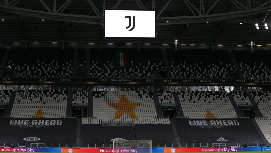 Juventus v SSC Napoli - Serie A