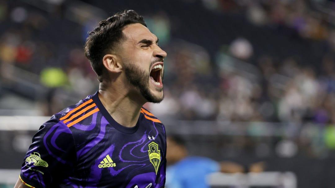 Cristian Roldan praises his side after 'embracing' MLS challenge