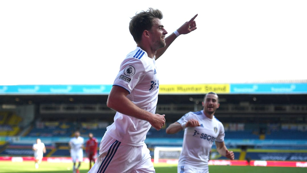 Both Leeds and Crystal Palace have ten points after seven Premier League games