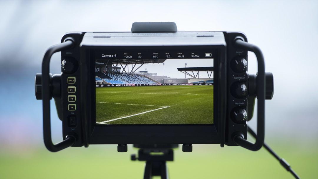 Streaming Premier League