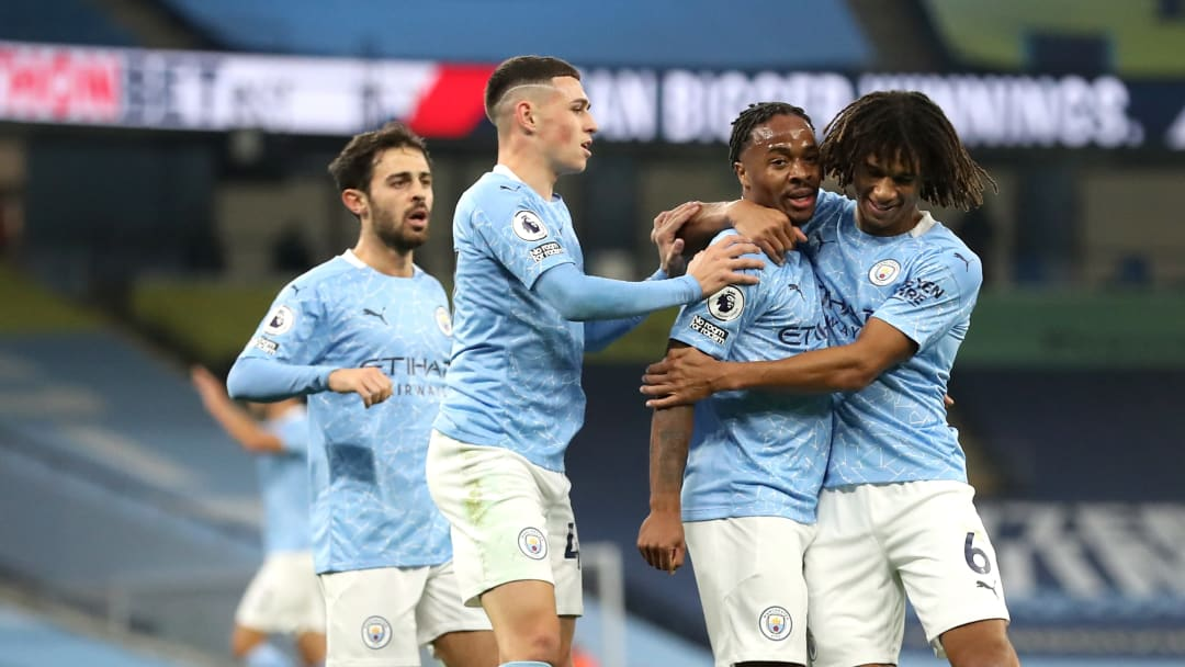 Manchester City se défait d'Arsenal en cette 5e journée de premier League.