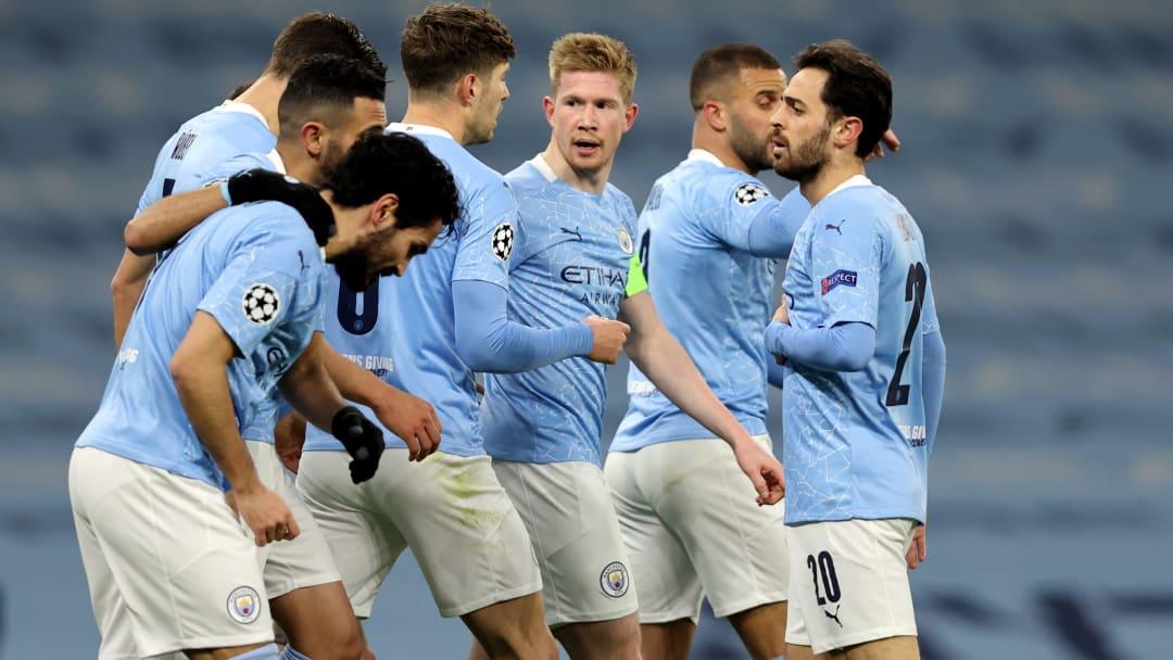 Le collectif de Manchester City a fait la différence contre le BvB ce mardi.