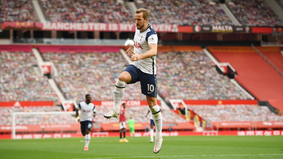 Harry Kane is currently leading the Premier League assist charts