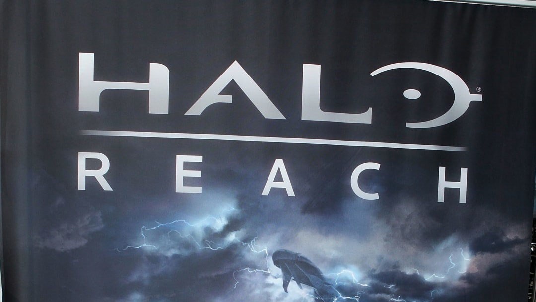 What is 'Bloom' in Halo Reach?