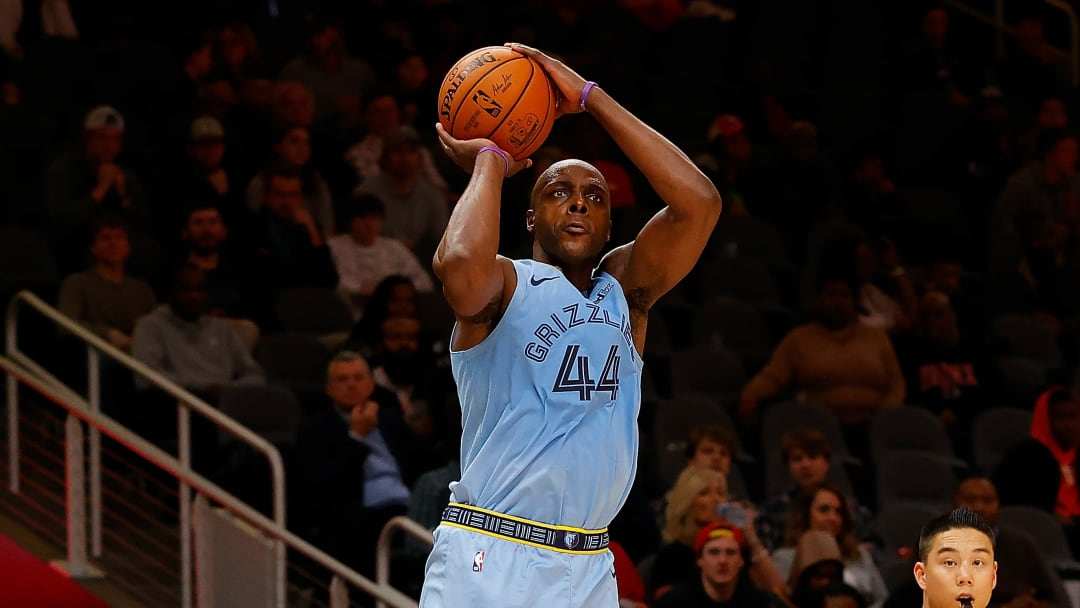 Anthony Tolliver firmó con los 76ers