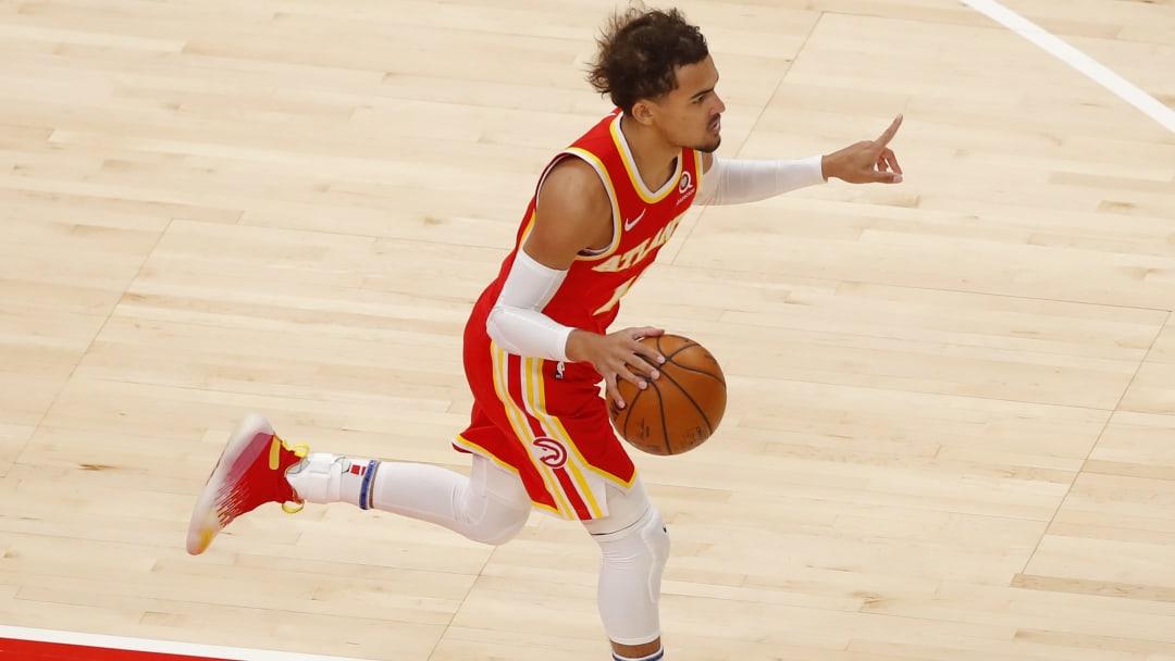 Atlanta Hawks vs Toronto Raptors prediction and pick for NBA game tonight.