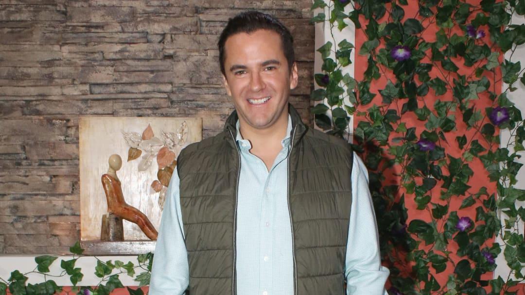 El conductor Mauricio Mancera recibe críticas en redes por la Línea 12