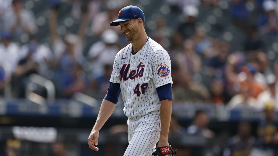 The changes in odds are significant over the past month for the NL Cy Young Award. Jacob deGrom is still the prohibitive favorite at FanDuel Sportsboo