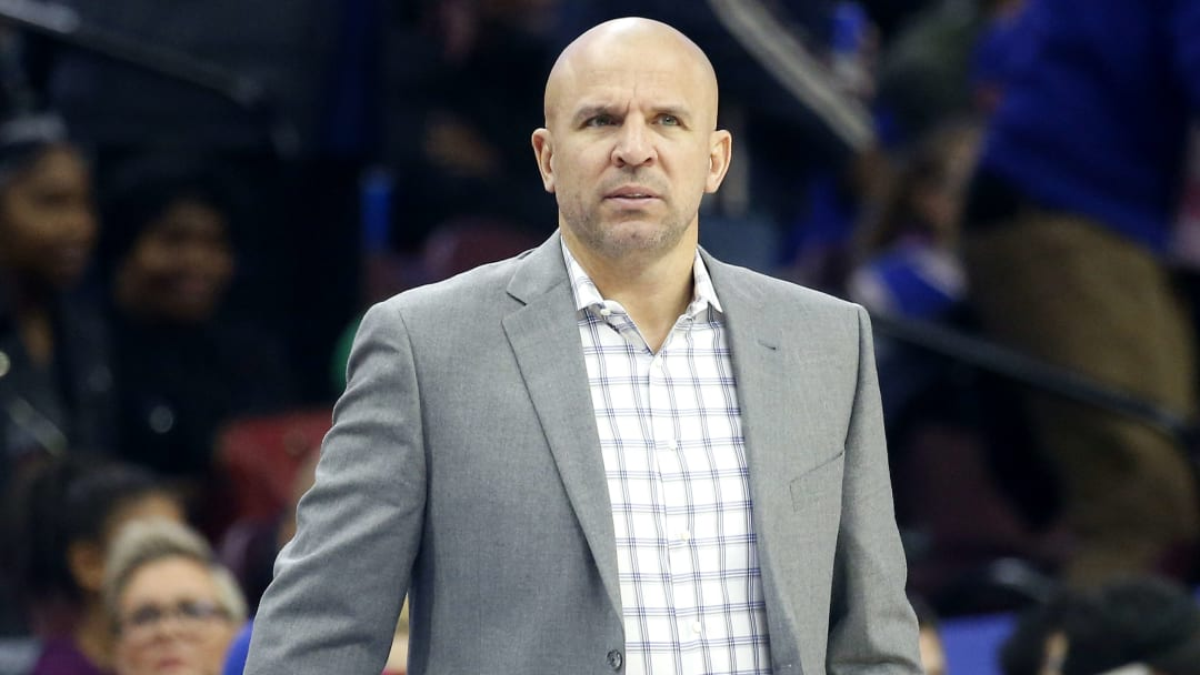 Jason Kidd could be a top candidate for the Pelicans head coaching job.