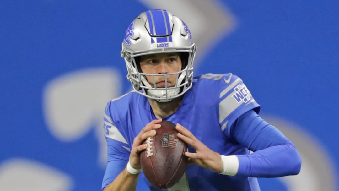The Denver Broncos offered a notable haul to the Detroit Lions for Matthew Stafford.