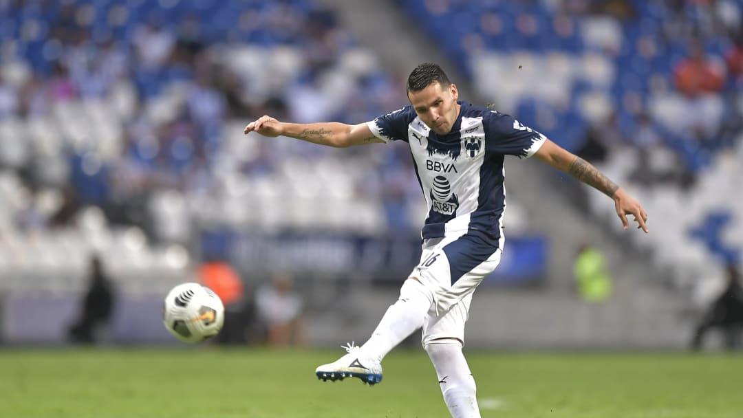 Monterrey v Columbus Crew - Concacaf Champions League 2021